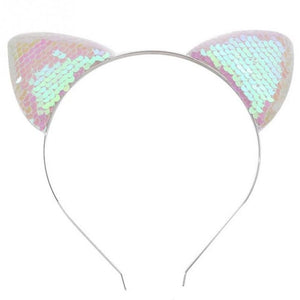 Cute Cat Headband