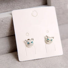Load image into Gallery viewer, Realistic Cat Earring