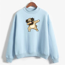 Load image into Gallery viewer, Funny Dog Sweatshirt