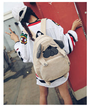 Load image into Gallery viewer, Cartoon Dog Backpack