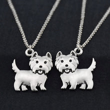 Load image into Gallery viewer, Adorable Dog Necklace