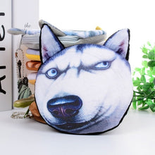 Load image into Gallery viewer, Cute Dog Coin Purse