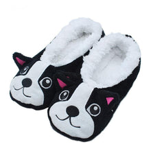 Load image into Gallery viewer, Cartoon Puppy Slippers