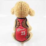 Fashion Pet Dog Vest Dog Clothes