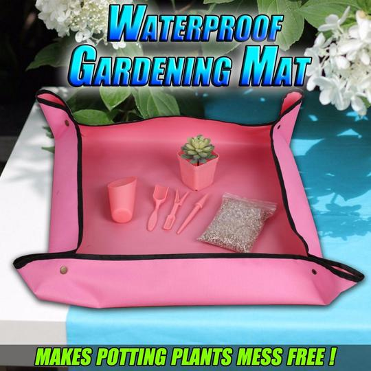 Waterproof Gardening Mat
