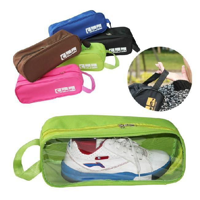Oxford cloth Multi-function Travel Storage Shoe Bag
