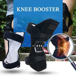 Force Stabilizer Knee Booster