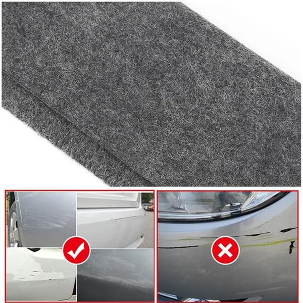 Car Scratch Repair Cloth