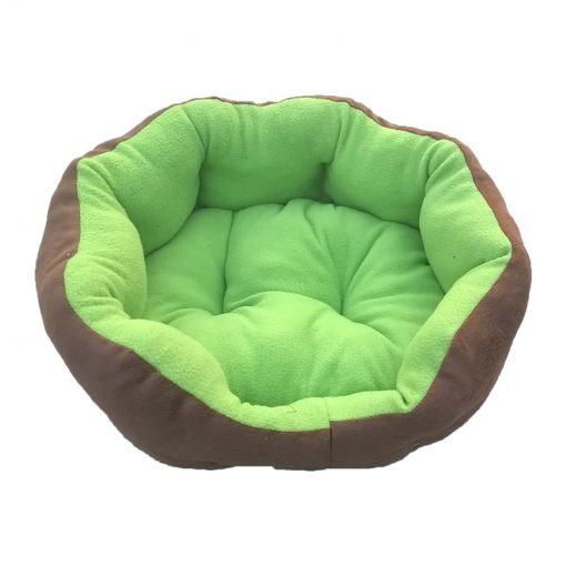 Dog Beds Warm Pet Supplies Pet Dog Bed House  Soft Pet Nest