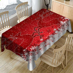 Christmas Series Decorative Cloth Tablecloth