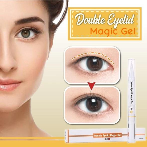 Magic Double Eyelid Cream - Christmas Promotion Today