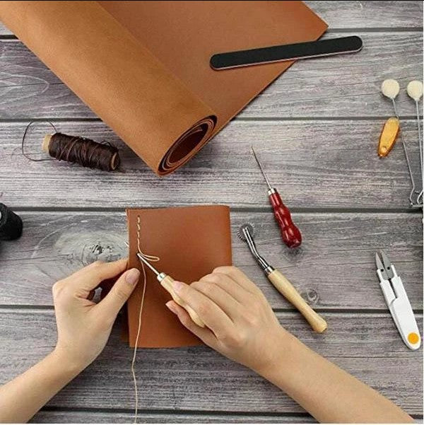 59PCS Hand Sewing Set