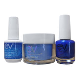 3in1 Gel + Dip Powder + Nail Polish matching set - A22