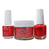 3in1 Gel + Dip Powder + Nail Polish matching set - A27