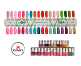Cutie Collection 36 Duo colors