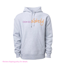 Load image into Gallery viewer, Forever Committed Hoodie - MSC by Ooh So Sisterly