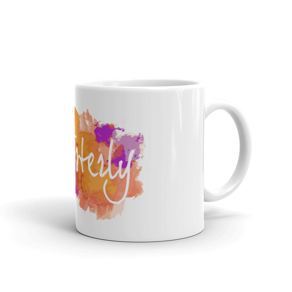 Forever Committed Mug - MSC by Ooh So Sisterly