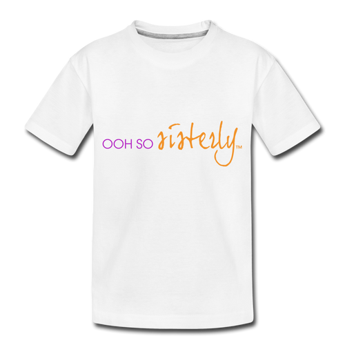 Forever Committed Kid's Tee - MSC by Ooh So Sisterly