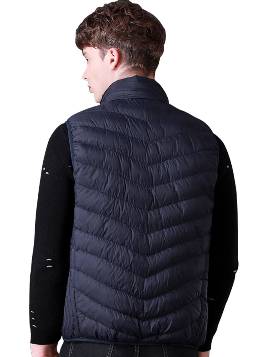 WILD™ - Smart Thermal Vest - Insfired