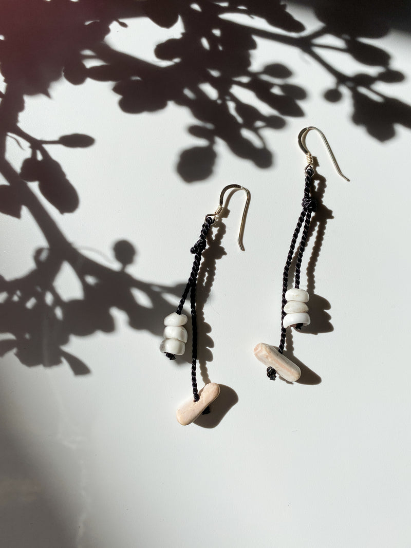 Kekaulike - Earrings