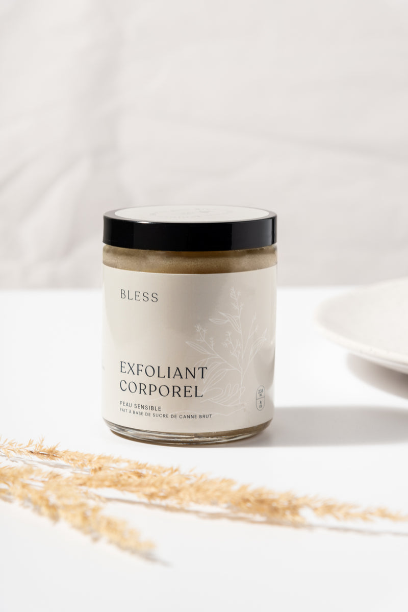 Exfoliant Peau Sensible