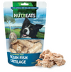 NUTREATS OCEAN FISH CARTILAGE for Dogs - 100% Natural Dog Treats | 50G