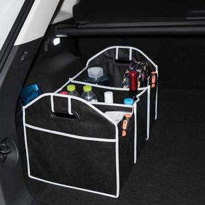(50% Discount today!)(Factory Outlet)Car Trunk Organizer