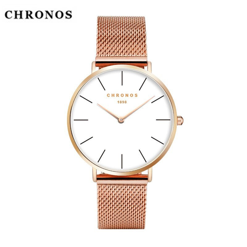 CHRONOS Ladies watch-Elegant representative