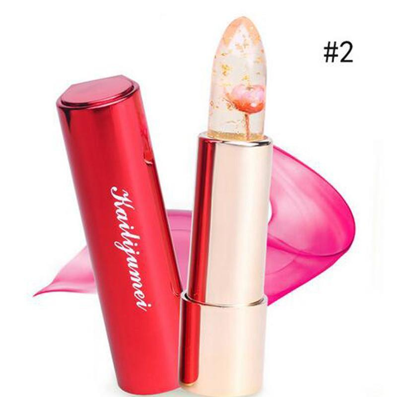 Lipsticks - Color Changing Glossy Lip Tint