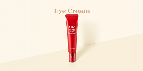 365 Red Eye Cream