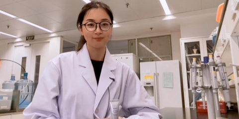 Laura Chen Research and Developer at AHC China
