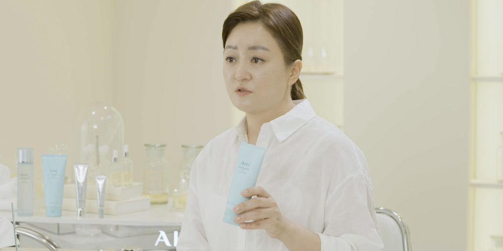 Jay Kim Aqualuronic Cleanser