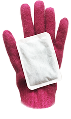 Hotteeze Hand Warmers (1 pack 10 pads) !! CLEARANCE SALE !!