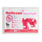 Hotteeze Heat Pads (50 pads FREE SHIPPING VALUE PACK!!)