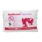 Hotteeze Heat Pads Triple Pack (30 Pads)