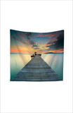 SunSet Lake Tapestry