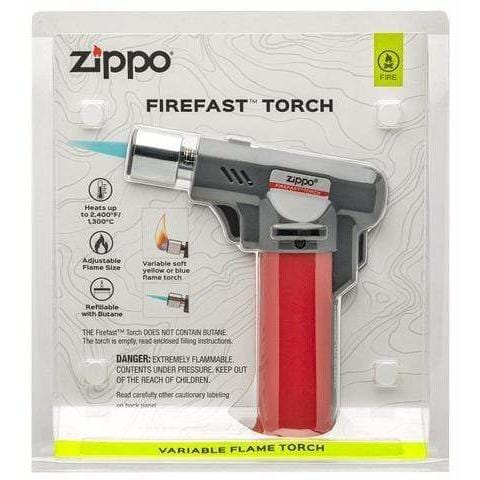 Zippo FireFast Torch