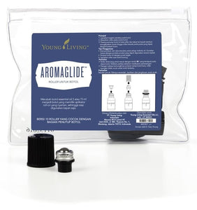 Adaptadores AromaGlide Young Living