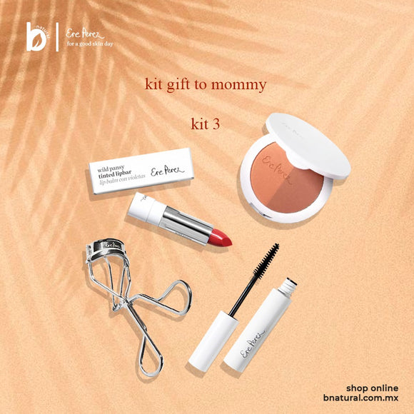 KIT MAMA eres everyday basics