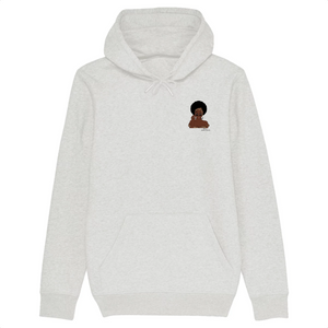 HOODIE UNISEXE MADAME - 2 COULEURS