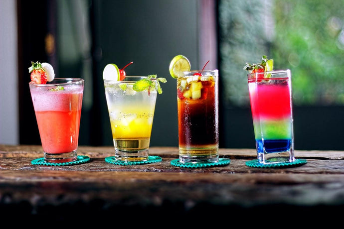 Just Chill – What Are The Best Summertime Drinks