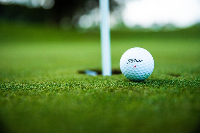 What to Look for When Buying Golf Balls