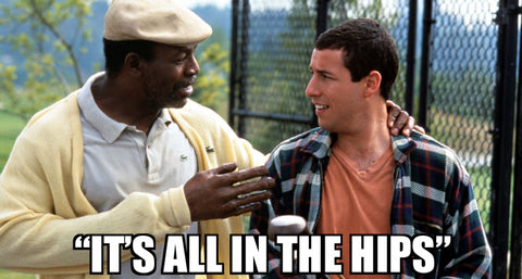 happy gilmore quote