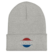 Load image into Gallery viewer, GOLF Beanie Proud 90 Heather Grey