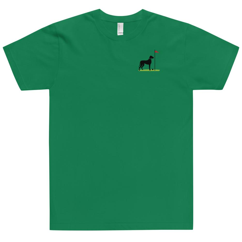 Good Boy T-Shirt Green Proud 90 XS