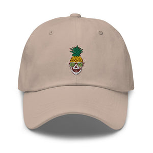 Rotten Pineapple - Dad hat Proud 90 Stone