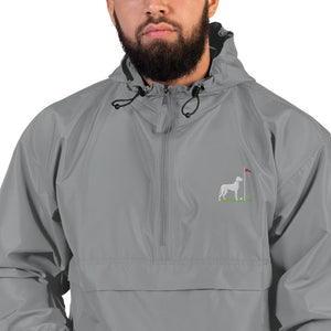 The Big Dog Packable Jacket Proud 90 Graphite S