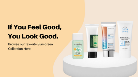 Sunscreen/Sun cream for this summer 2021 - If you feel good, you look good