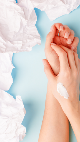 Moisturiser vs. Hydrating - Why you should always use moisturiser in your skincare routine
