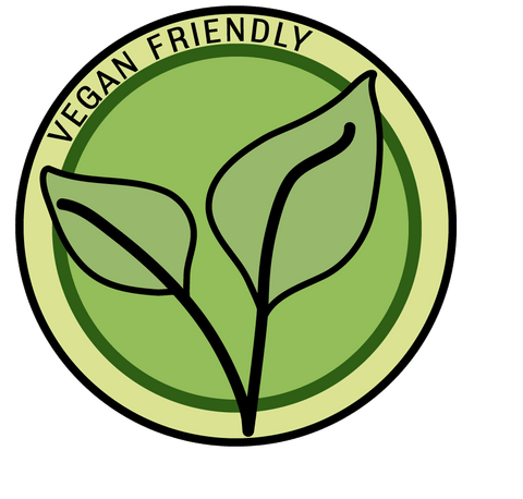 vegan natural plant based korean skincare